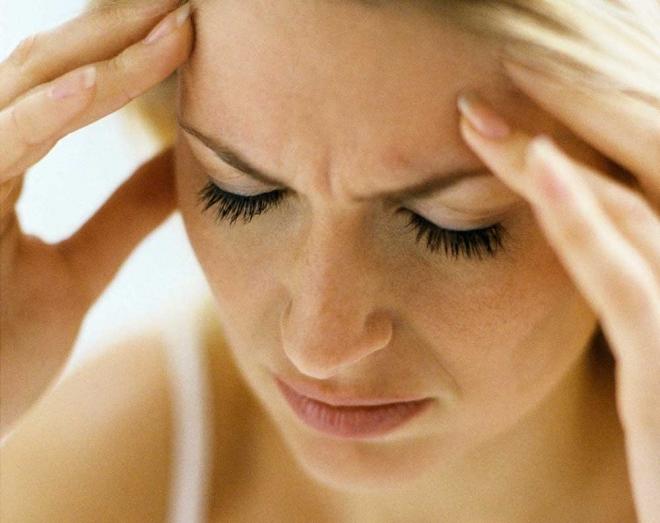 Болит голова от холодного ветра